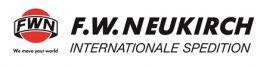 FW Neukirch, Logistikdienstleister